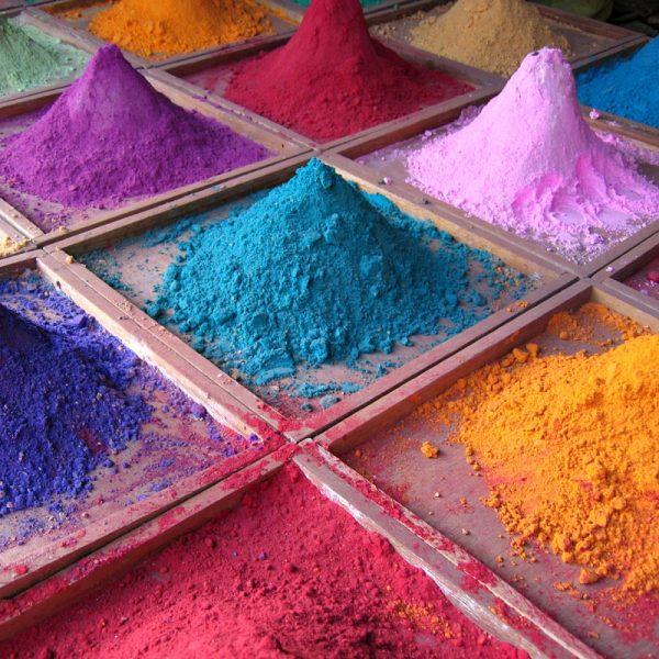Pigmenti iColor Linea Basic