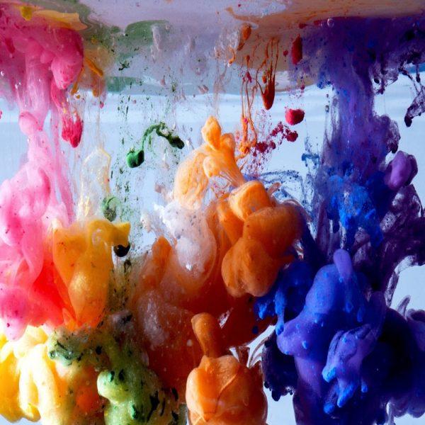 Pigmenti iColor Linea DeLuxe