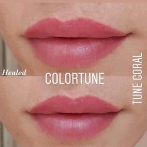 trattamento colortune 5